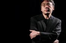 Le prix Nobel de littérature 2017 au romancier Kazuo Ishiguro