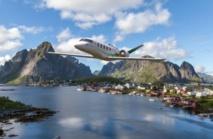 Une start-up promet des avions de ligne hybrides électriques dès 2022