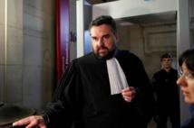 Dix ans de prison requis contre une mère convertie au djihad