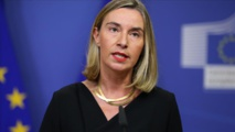 Mogherini : Trump n'a pas le pouvoir d'annuler l'accord sur le nucléaire iranien