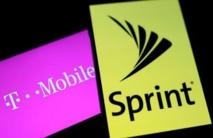 T-Mobile et Sprint fusionneraient sans cessions, d'après des sources