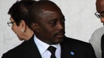RDC/Présidentielle: Kabila s'accroche…