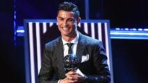 Best FIFA Football Awards 2017 : Deuxième sacre pour Ronaldo, Buffon meilleur gardien