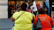 Près d'un tiers de la population mondiale en surpoids-rapport