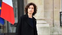 La Française Azoulay officiellement nommée Directrice générale de l'UNESCO
