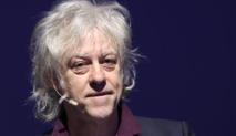 Bob Geldof: Aung San Suu Kyi nous fait honte