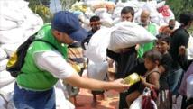 """Les réfugiés Rohingyas """"luttent pour survivre"""""""