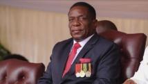 Zimbabwe: Le nouveau président Emmerson Mnangagwa succède officiellement à Mugabe