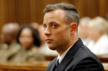 Oscar Pistorius condamné à 13 ans et cinq mois de prison