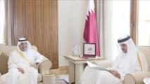 L'émir du Qatar invité au Sommet du Golfe prévu au Koweït