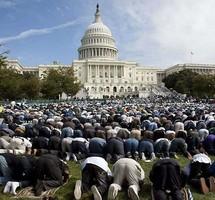 Ce que les Américains pensent des musulmans