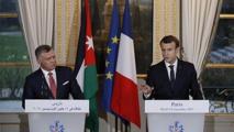 Macron : le statut de Jérusalem ne peut être séparé du règlement global du conflit israélo-palestinien