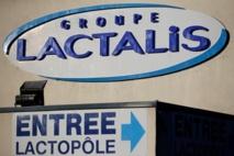 Lactalis rappelle tous les laits pour bébé de l'usine de Craon