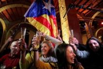 Revers pour Rajoy en Catalogne, nouvelle majorité séparatiste