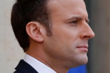 Macron appelle Ryad à lever le blocus contre le Yémen
