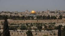 """Responsable palestinien: la loi de """"Jérusalem unifiée"""" concrétise l'initiative de Trump"""
