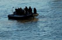 Une plongeuse de la police portée disparue dans la Seine