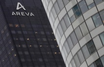Areva: Protocole d'accord pour un site de traitement en Chine
