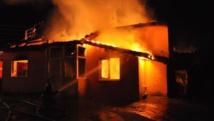 Arabie Saoudite: 5 morts dans un incendie à la Mecque