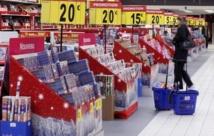 France: L'inflation moyenne a accéléré à 1,0% en 2017