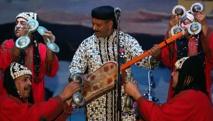 Éthiopie: Le virtuose du guembri Hamid El Kasri enflamme le public à Addis-Abeba