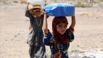 UNICEF : Enrôlement de près de 2400 enfants depuis le début de la guerre au Yémen
