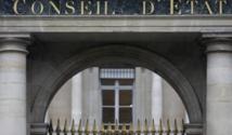 Fermeture d'une mosquée de Marseille confirmée au conseil d'Etat