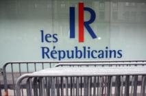 Ian Boucard, candidat LR, élu à Belfort