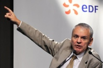Nucléaire: EDF dément des défauts dus à des bulles d'hydrogène