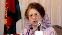 Bangladesh: La cheffe de l'opposition condamnée à 5 ans de prison