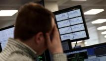 Les Bourses en Europe terminent dans le rouge une semaine noire