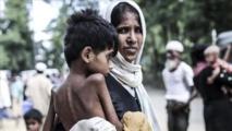 L'UNICEF réclame des aides d'urgence pour 720 mille enfants Rohingyas