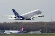 Les vols reprennent dans le ciel européen après 5 jours de chaos