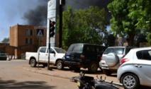 Attaques contre l'ambassade de France à Ouagadougou et l'état-major de l'armée burkinabé
