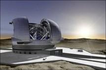 Le Chili choisi pour accueillir le télescope géant européen E-ELT