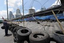 Thaïlande: les manifestants antigouvernementaux en appellent à l'Union européenne