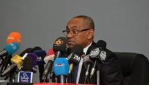 Ahmad Ahmad - Coupe du monde 2026: La candidature du Maroc constitue un honneur pour toute l'Afrique
