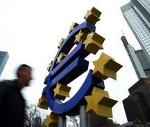 Zone euro: le chomage reste à son niveau record de 10% en mars