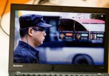 """En Chine, la """"black tech"""" au service de la sécurité"""