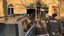 Allemagne: Des inconnus incendient une mosquée à Berlin