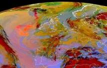 Volcan: l'activité s'est stabilisée, la cendre part vers l'Europe, indique un géologue