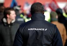 Air France propose un rattrapage de pouvoir d'achat aux syndicats