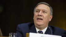 Trump limoge Tillerson et désigne le chef de la CIA pour lui succéder