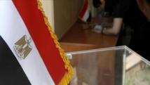 Election présidentielle égyptienne: Les expatriés commencent à voter