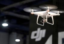 Le fabricant chinois de drones DJI veut lever 500 millions de dollars