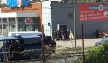 L'Etat islamique revendique des attaques meurtrières dans l'Aude