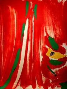 Algérie: le peintre français Olivier Debré expose dans un musée d'Alger