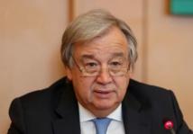 Gaza: Le chef de l'Onu réclame une enquête indépendante