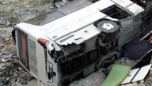 Koweït - Collision de deux bus dans le nord : 15 morts
