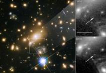 Découverte de l'étoile la plus lointaine jamais repérée